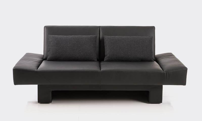 schlafsofa adhoc von br hl sofabed shop. Black Bedroom Furniture Sets. Home Design Ideas