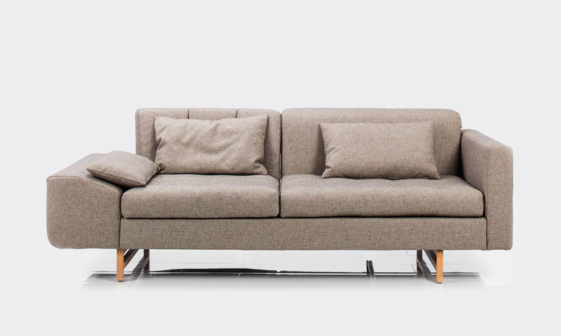 schlafsofa embrace von br hl sofabed shop. Black Bedroom Furniture Sets. Home Design Ideas