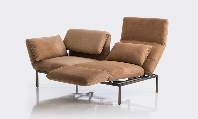 Schlafsofa Roro medium