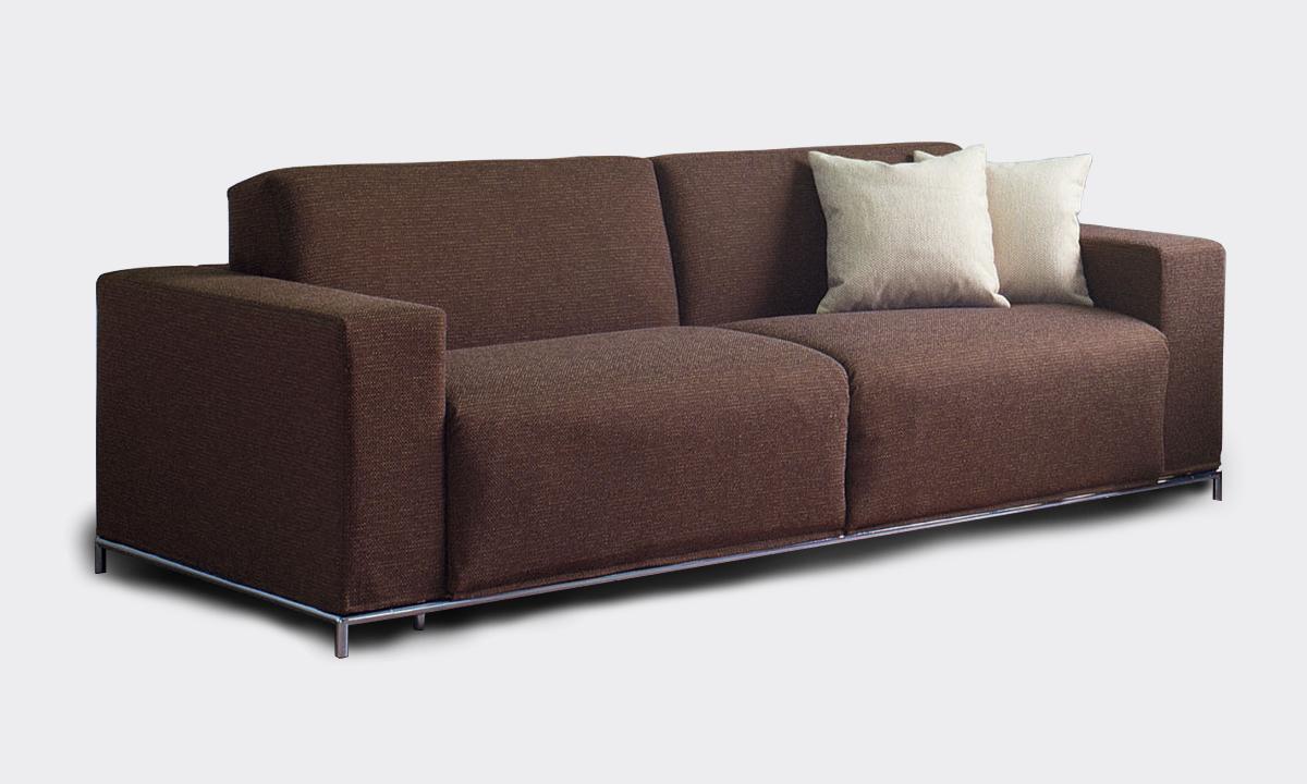 schlafsofa lario prestige von pol74 sofabed shop. Black Bedroom Furniture Sets. Home Design Ideas
