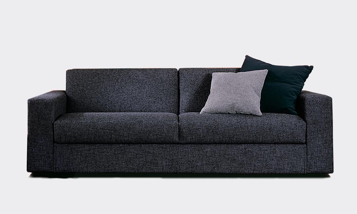 schlafsofa liegeflche 180x200 affordable schlafsofa grau. Black Bedroom Furniture Sets. Home Design Ideas