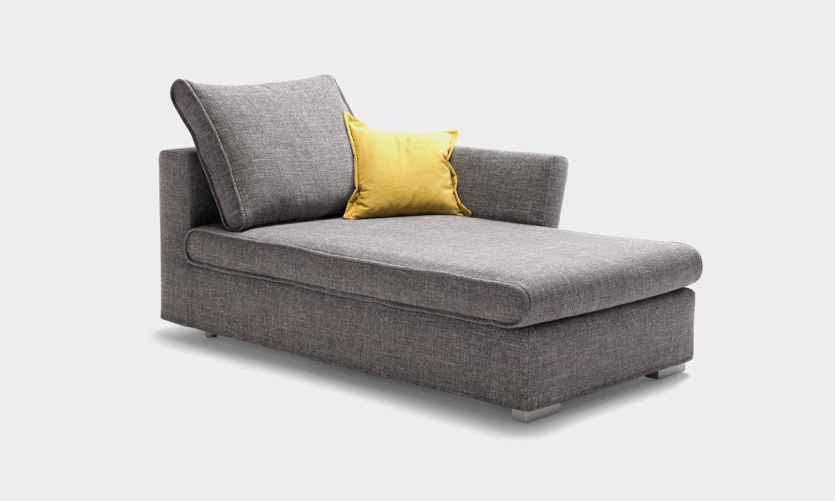 Schlafsessel ausziehbar  Schlafsessel Flint von Signet - Sofabed Shop